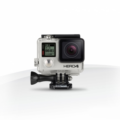 GoPro Hero 4 Black Edition 4K