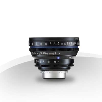 Lente Zeiss 28mm T2.1 CP.2