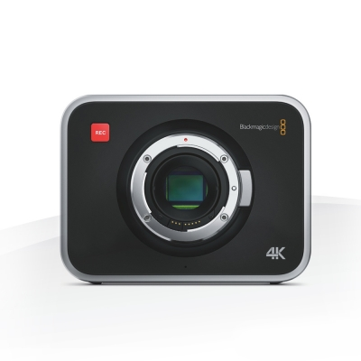 Blackmagic Production 4K EF