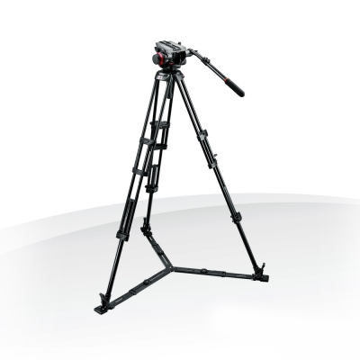 Tripé Manfrotto 509HD