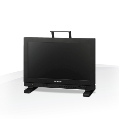 Monitor OLED Sony PVM A170  17""