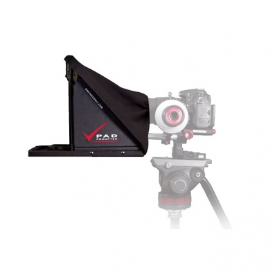 Galeria de imagens Teleprompter Pad Prompter