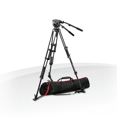 Tripé Manfrotto 516